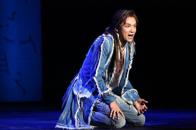 『モーツァルト!』井上芳雄