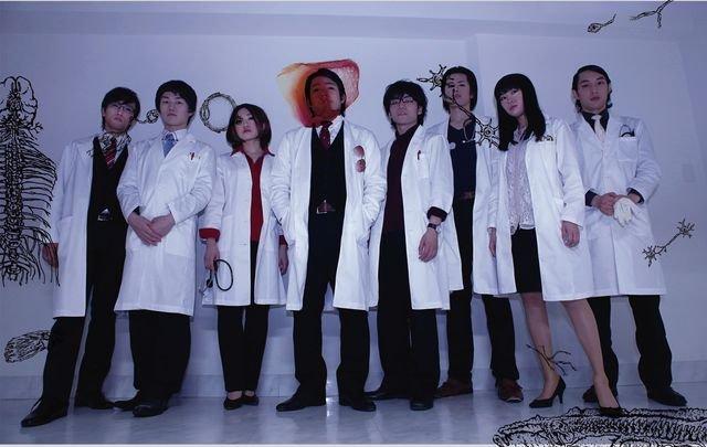 劇団壱劇屋『UNKNOWN HOSPITAL』