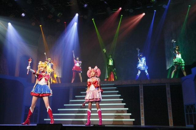 コラム:日本から世界へ。「2.5次元ミュージカル」のルーツをたどる