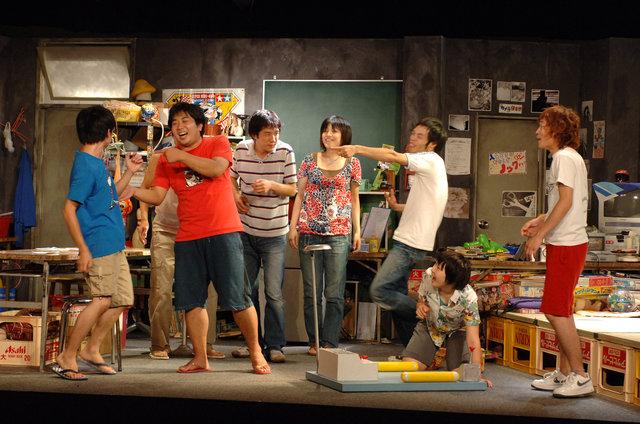 コラム:劇団「ヨーロッパ企画」人気の秘密を探る<前編> ~異色の劇団が起こした革命