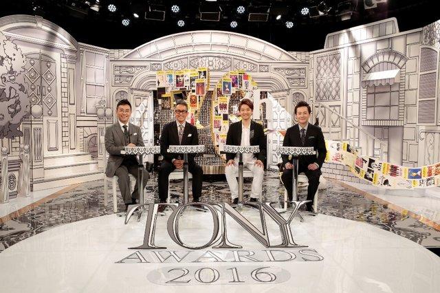 コラム:【結果まとめ】第70回トニー賞授賞式 受賞作品・受賞結果