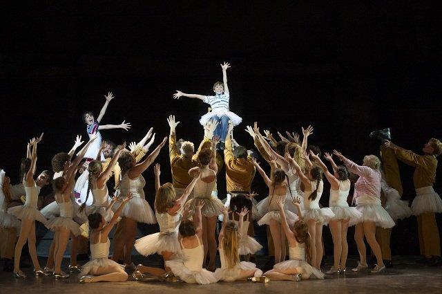 コラム:日本中の大人たちに見てもらいたい― ただの「少年の成長物語」ではない『ビリー・エリオット ~リトル・ダンサー~』の魅力