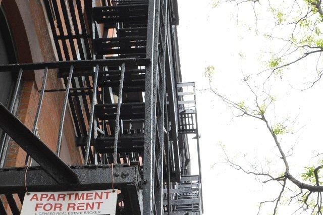 ニューヨーク・イーストヴィレッジ10