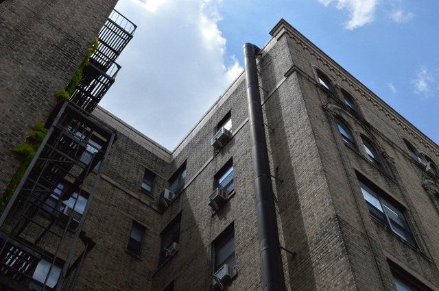 ニューヨーク・イーストヴィレッジ