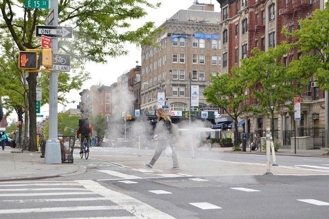 ニューヨーク・イーストヴィレッジ4
