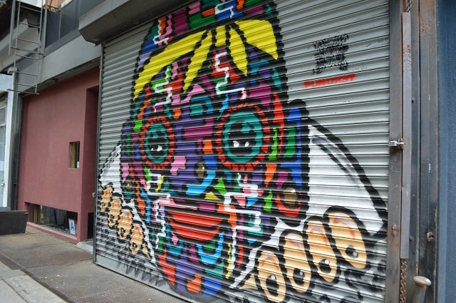 ニューヨーク・イーストヴィレッジ6