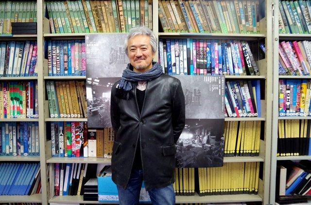 創立60周年記念公演のトリを飾る『鑪-たたら』山路和弘インタビュー