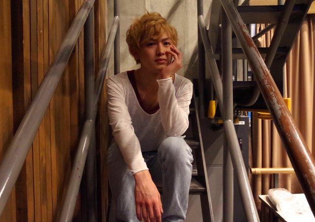 『Being at home with Claude~クロードと一緒に~』松田凌にインタビュー!「きっとここで何かが変わるんだと思います」