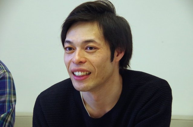 『キョートカクテル』ヨーロッパ企画・石田剛太