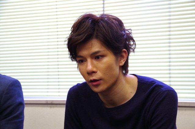 『サンセット大通り』柿澤勇人