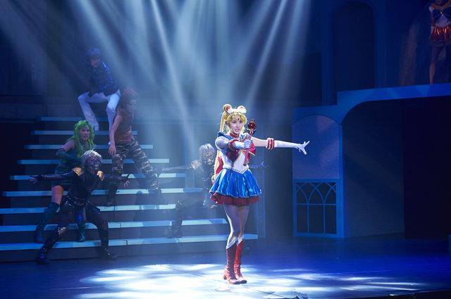 ミュージカル「美少女戦士セーラームーン」