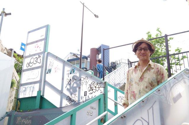 舞台『山猫からの手紙 -イーハトーボ伝説-』 大家仁志にインタビュー「寅さんをイメージしながら演じています」