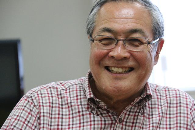 『東海道四谷怪談』小野武彦