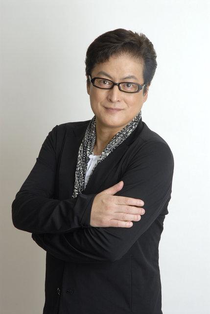 """『菊次郎とさき~北野家の""""逆転!?""""金メダル狂騒曲!~』陣内孝則"""