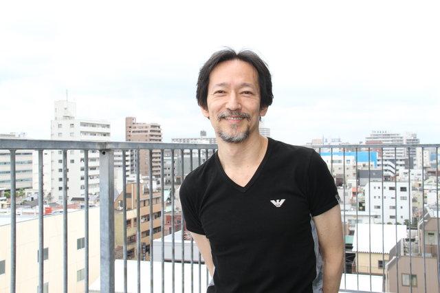 ミュージカル『サンセット大通り』鈴木綜馬インタビュー!「またこの作品に出演できることに幸せを感じています」