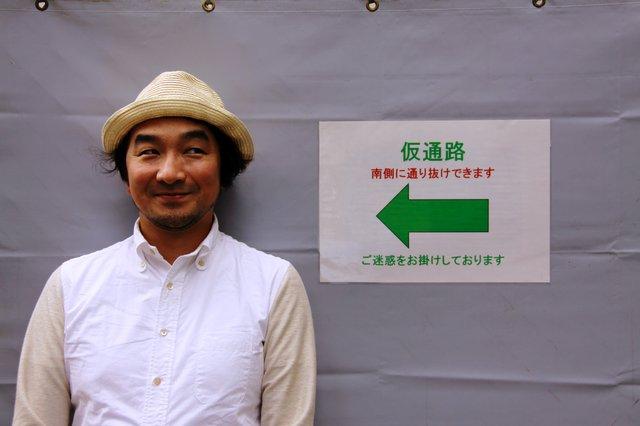 表現・さわやか 池田鉄洋にインタビュー「先輩たちがまだふざけてるから、うちらもふざけ倒さなきゃって思います」