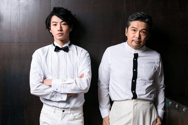 『黒いハンカチーフ』矢崎広&三上市朗インタビュー!「若い世代の人たちに、この作品の世界観を楽しんでほしい」