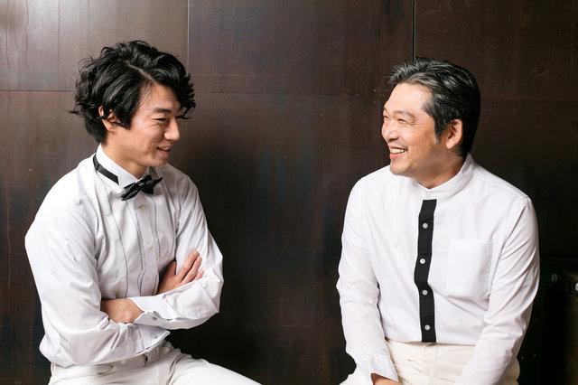 矢崎広、三上市朗『黒いハンカチーフ』4.jpg