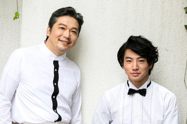 矢崎広、三上市朗『黒いハンカチーフ』5.jpg