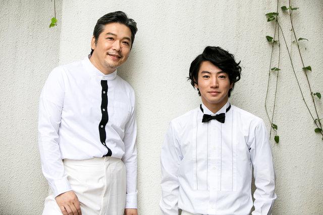矢崎広、三上市朗『黒いハンカチーフ』6.jpg
