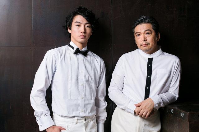 矢崎広、三上市朗『黒いハンカチーフ』7.jpg