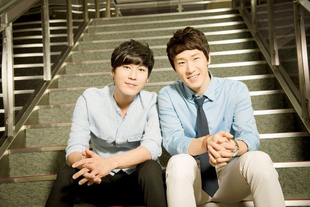 『親友物語~その3~』チョン・サンユン&チョ・ヒョンギュン インタビュー! 「日本のファンの皆さんの思いに、もっと応えていけたら」