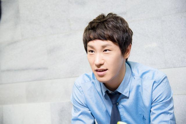 チョ・ヒョンギュン『親友物語~その3~』