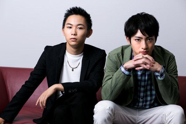 ハイパープロジェクション演劇「ハイキュー!!」