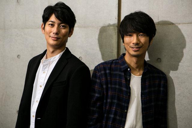 『道玄坂綺譚』インタビュー