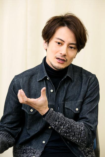 小西遼生『ダブリンの鐘つきカビ人間』2