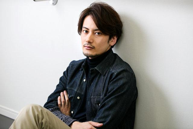 小西遼生『ダブリンの鐘つきカビ人間』5