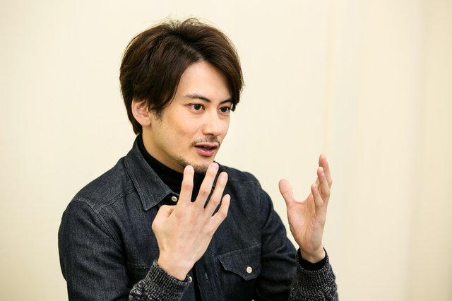 小西遼生『ダブリンの鐘つきカビ人間』6