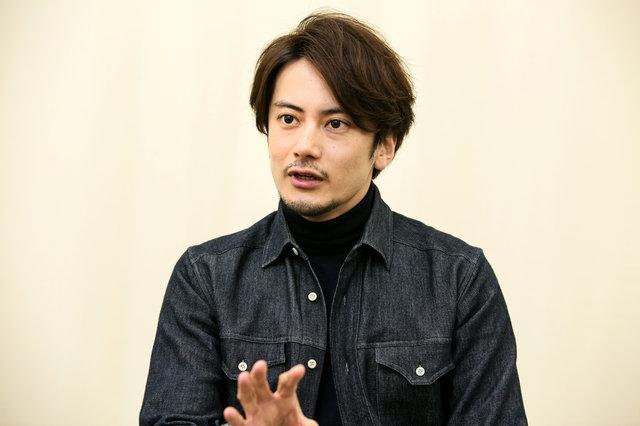 小西遼生『ダブリンの鐘つきカビ人間』7