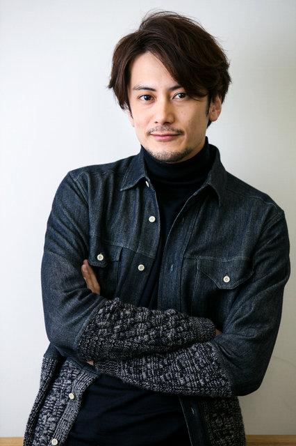 小西遼生『ダブリンの鐘つきカビ人間』8