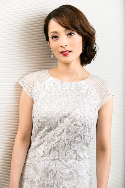 ミュージカル『パッション』クララ役の和音美桜にインタビュー!「大人の恋物語を思いっきり体感してください」
