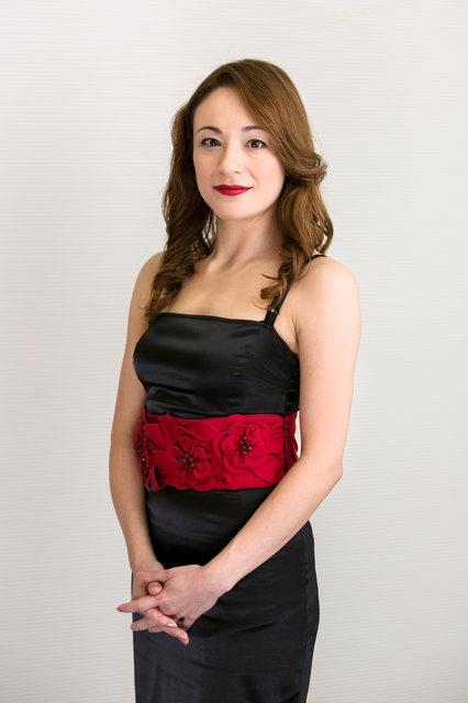 ミュージカル『パッション』 フォスカ役のシルビア・グラブにインタビュー!「ソンドハイムの手ごわさ、実は嫌いじゃありません!」