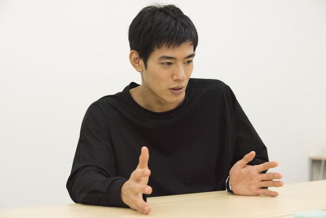 『ETERNAL CHIKAMATSU』中島歩4