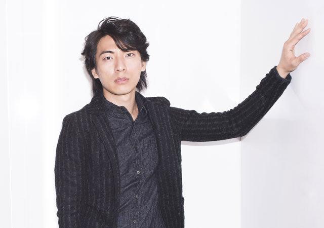 『花より男子 The Musical』F4リレーインタビュー・上山_1