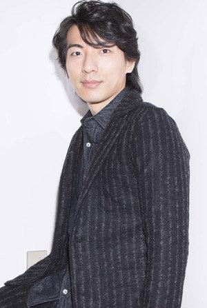 『花より男子 The Musical』F4リレーインタビュー上山_2