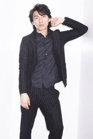 『花より男子 The Musical』F4リレーインタビュー上山_4