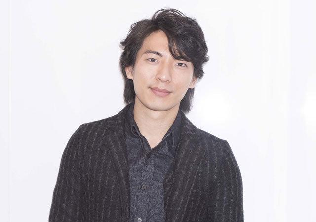 『花より男子 The Musical』F4リレーインタビュー上山_6