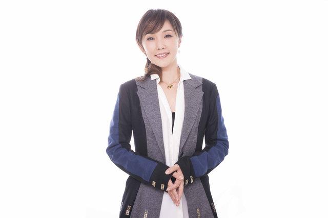 濱田めぐみ「20周年コンサート」インタビュー