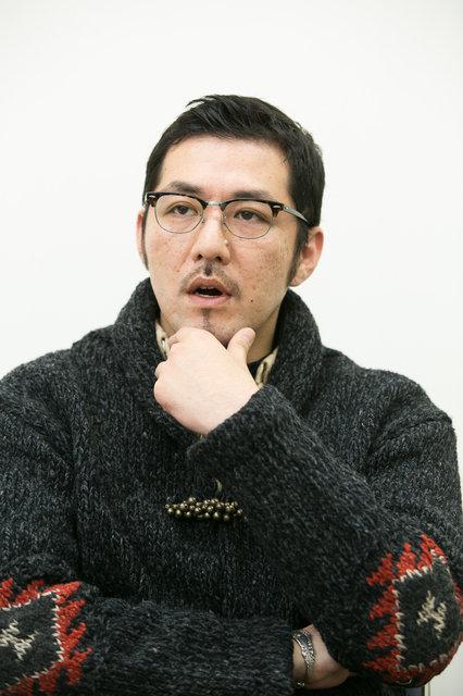 ミュージカル『手紙』三浦涼介&吉原光夫インタビュー_5