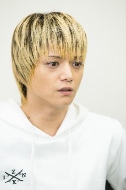 ミュージカル『手紙』三浦涼介&吉原光夫インタビュー_3