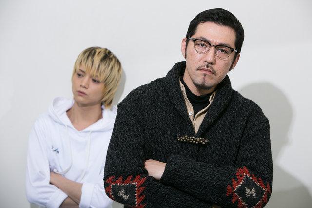ミュージカル『手紙』三浦涼介&吉原光夫インタビュー_2