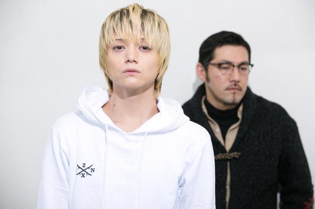 ミュージカル『手紙』三浦涼介&吉原光夫インタビュー_4