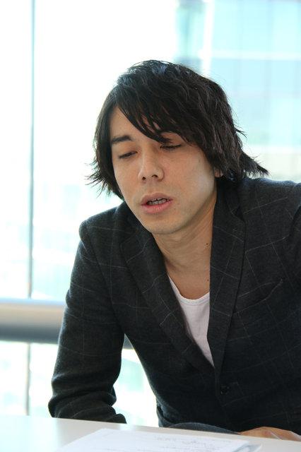 dTV『裏切りの街』三浦大輔監督インタビュー_4