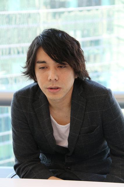 dTV『裏切りの街』三浦大輔監督インタビュー_6