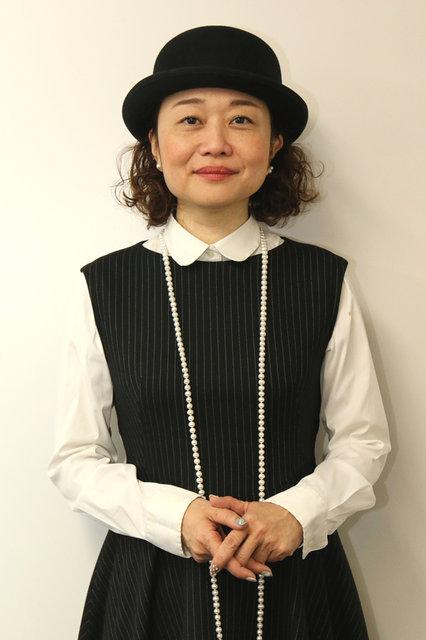 『ブラック メリーポピンズ』鈴木裕美インタビュー