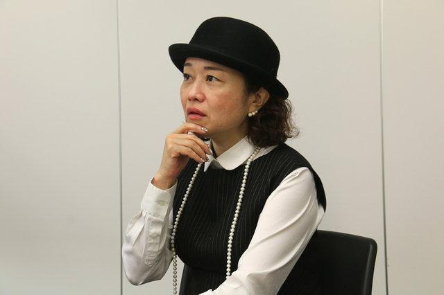 『ブラック メリーポピンズ』鈴木裕美インタビュー_4